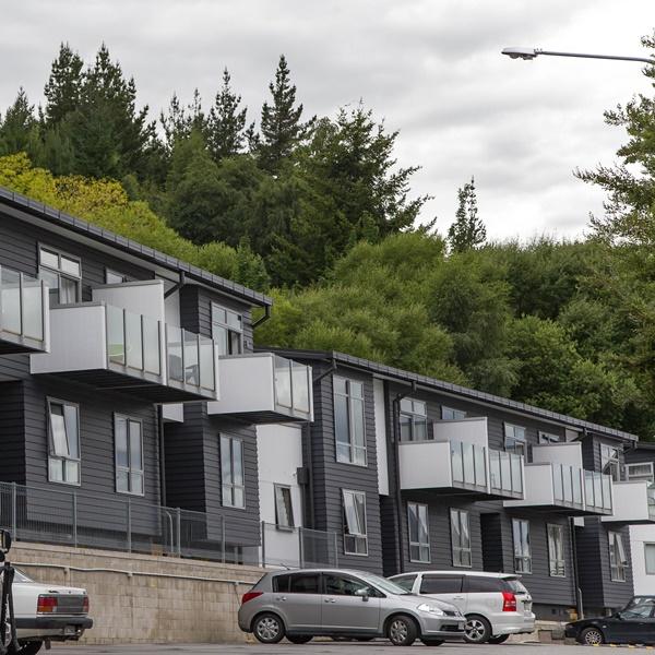 Beechwood Apartments, Queenstown