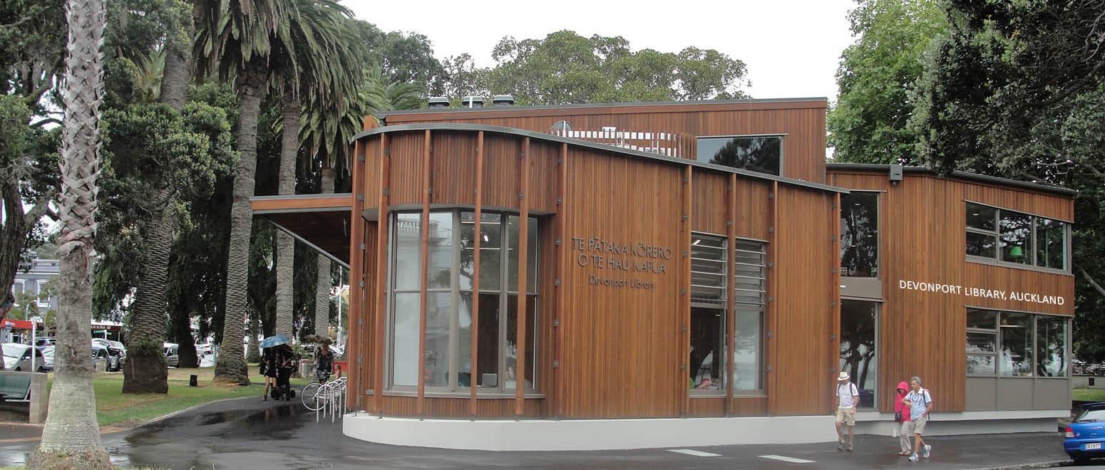 Devonport-Library-Auckland