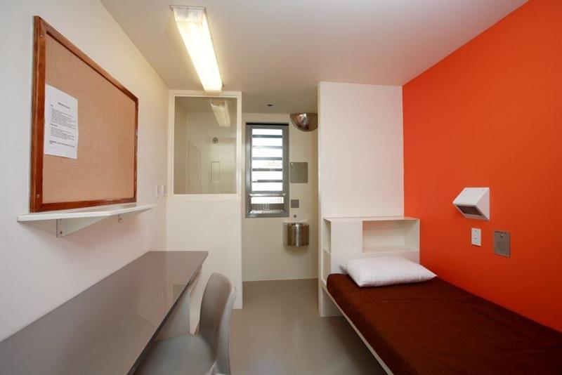 Otago Corrections Facility Milburn Naylor Love