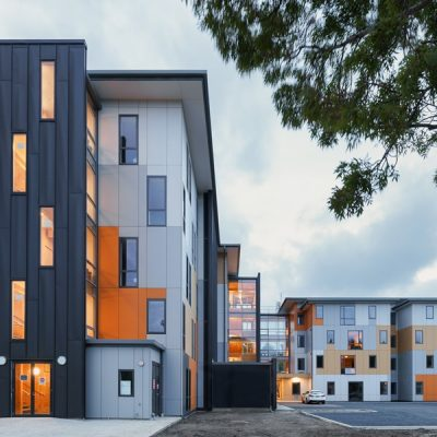 Otago Polytechnic Student Village
