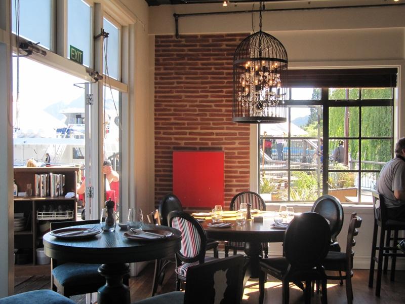 Public Kitchen & Bar, Queenstown - Naylor Love, Commercial ...