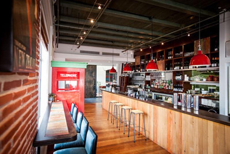 Kitchen Design Queenstown public kitchen & bar, queenstown - naylor love construction