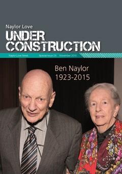 Under Construction Magazine - November 2015