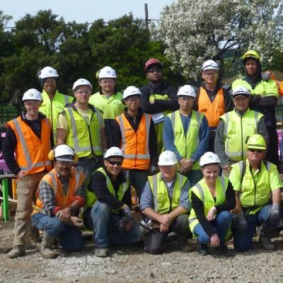 construction team 2